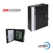 Control De Acceso 4 Puertas Hikvision Ds K2804 Rfid Tarjeta