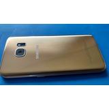 Samsumg Galaxy S7 Flat 4gb Ram Quadcore 32gb Rom