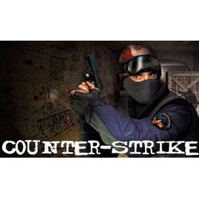 Counter Strike Cs 1.6 Para Computador E Notebook Via Email