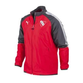 Campera Puma Leisure Club Atlético Independiente