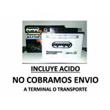 Bateria Protork Brasil 12n7a-3a + Acido - Mundo Motos