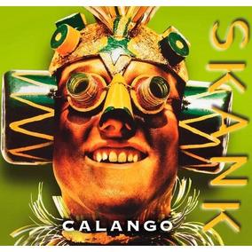 Lp Skank - Calango