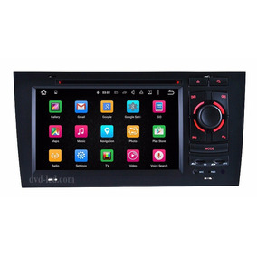 Reproductor Dvd Android Gps Audi A6