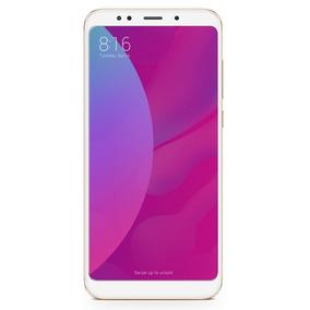 Celular Libre Xiaomi Redmi 5 Plus Dorado 4gb/64gb 12mpx/5mpx