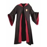 Capa/manto Grifinoria Harry Potter Gryffindor Cosplay