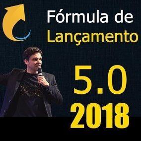 Fórmula De Lançamento 5.0 -completo