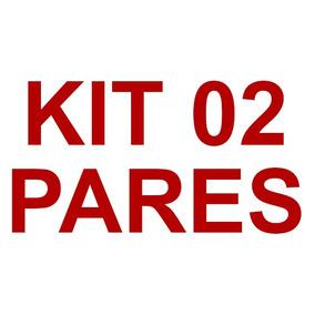 Kit 2 Sapato Infantil Babuche Centopeia Barato