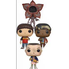 !!!!procuro!!! Funkos Pop Stranger Things Até !!!!r$70!!!!