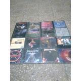Megadeth, Colección De Cds