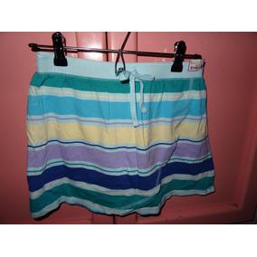 Falda Shorts Old Navy,falda Arizona,falda In Grear Niña