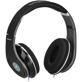 Fone De Ouvido Para Celular Com Microfone Bass Beats Preto