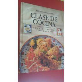 Libro de cocina f cil en pdf con fotos paso a paso en for Cocina paso a paso pdf