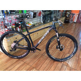 Bicicleta Specialized Stumpjumper 2013 Aro 29 Tam M Carbono