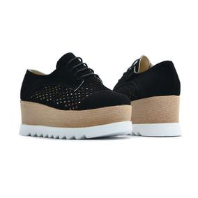 741653852576b Zapatos Democrata Tenis Coach Casuales Mujer - Ropa