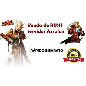 Wow Rush Dungeon Mítica +15 Word Of Warcraft - Últimos Dias!