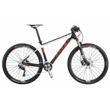Scott Scale 730 Fibra De Carbono 2016