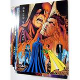 50 Cards Batman Skybox Dc Comics 1994 Importados