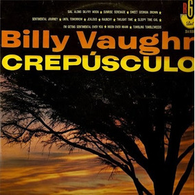 Billy Vaughn - Cd Crepusculo (1958) - Stereo*