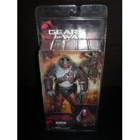 Grenadier Beast Rider - Gear Of Wars 2