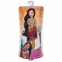 Boneca Pocahontas Princesas Disney - Hasbro
