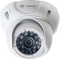 Camara De Seguridad Domo 1080p Ahd Jovision 3.6mm Metalica