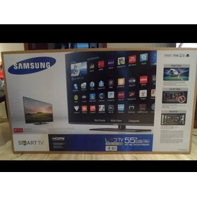 Tv Samsung Smart Tv Serie 6 Led Hd 50