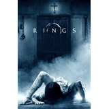 El Aro 3 The Ring 3 Pelicula Blu-ray Original