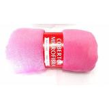 Cobertor Manta Microfibra Berço Americano Nene Varias Cores