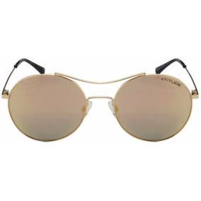 Óculos Solar Feminino Atitude