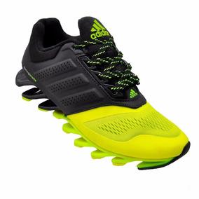 Tênis adidas Springblade Drive 3 Lançamento Frete Gratis!!!
