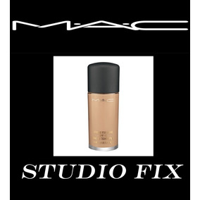 Base Liquida Mac Spf15 Nc15,20 25,30,35,40 Pronta Entrega!!
