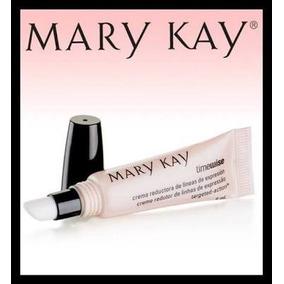 Crema Reductora Lineas De Expresión Mary Kay Descuento