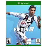 Juego Fifa 19 Xbox One Fifa19 2019 En Español Caja Sellada