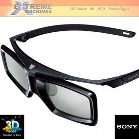 Lentes 3d Sony Tdg Bt500a Activos Nuevos En Caja Originales