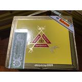 Habano Montecristo No. 4 Original Caja 10 U. Cubano Puros
