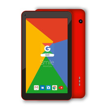 Tablet Mb4 Quad Core 7  Rojo Mlab