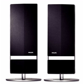 Caixa Home Theater Hts6600 Philips 500w Rms 6ohms O Par