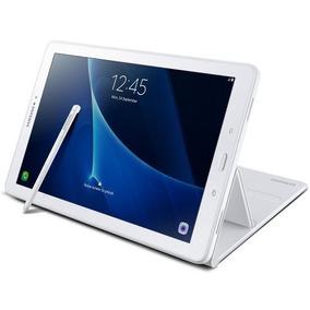 Samsung Galaxy Tab A 10.1 Wifi + Book Cover F-sm-p580nzw