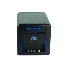 Miniprinter Termica Ec Line Luz Y Sonido 80mml Especial Coc