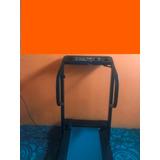 Esteira Semi Profissional Weslo Cadence 950 Para 150kg