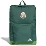 Mochila Atletica Seleccion De Mexico Laptop adidas Cf5157