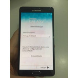 Samsung Galaxy Note 4 N910 32gb, 16mp - Tela De Demonstração