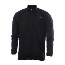 Casaca Cortaviento Polera Adidas Running Response Original