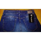 Jeans Elastizado Chupin Mujer. Venta Por Mayor Y Menor