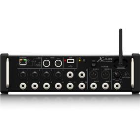 Mesa Digital 12canais Behringer Xair Xr12 Garantia Proshows