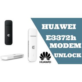 Liberación Modem Huawei E3372 Lte 4g Movistar Y Otros Lte 4g