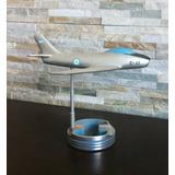 Avión Fuerza Aerea Antiguo