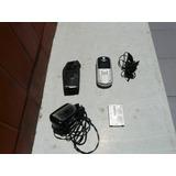 Telefono Celular Motorola C140 Rebajado Como Nuevo Prepago