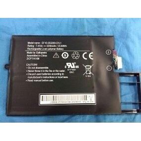 Vendo Batería Para Mini Laptop Ultra Slim Docente Cañaima