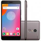 Smartphone Lenovo Vibe K6 Plus 32gb Tela 5.5
